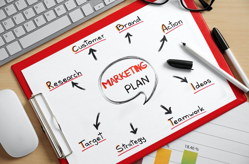 Do You Have a Marketing Plan?